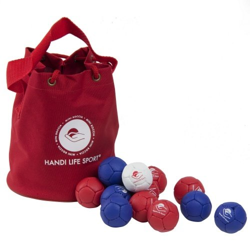 Ability Superstore Mini Boccia Set