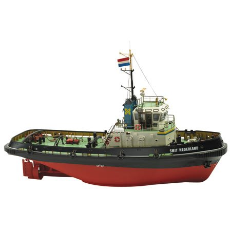 Billing Boats 1:33 Scale Smit Nederland Model Construction Kit