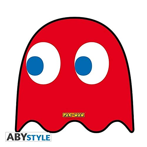 ABYstyle – Pac-Man – Mouse Pad – Ghost