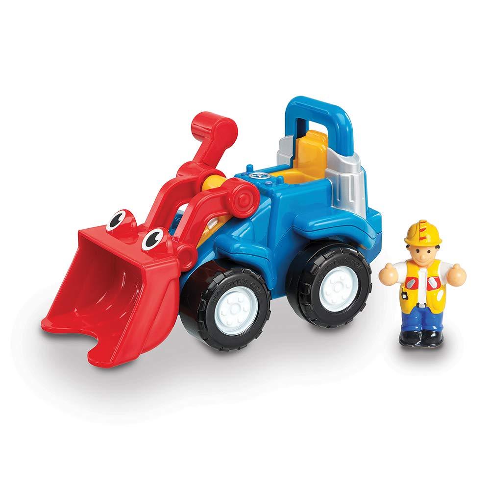 WOW Toys 01026 01026Z Lift it Luke