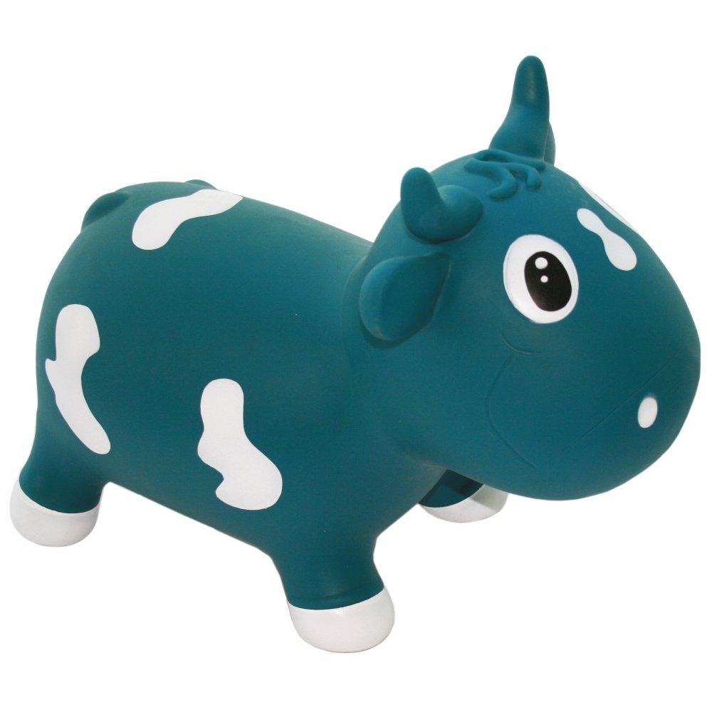 """'Ver B.V. KFMC130111Space Hopper""""Bella The Cow–Blue"""