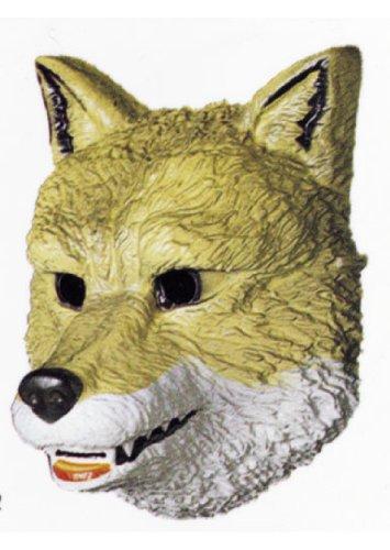 Aptafêtes MAH0012/12Wolf Mask,One Size