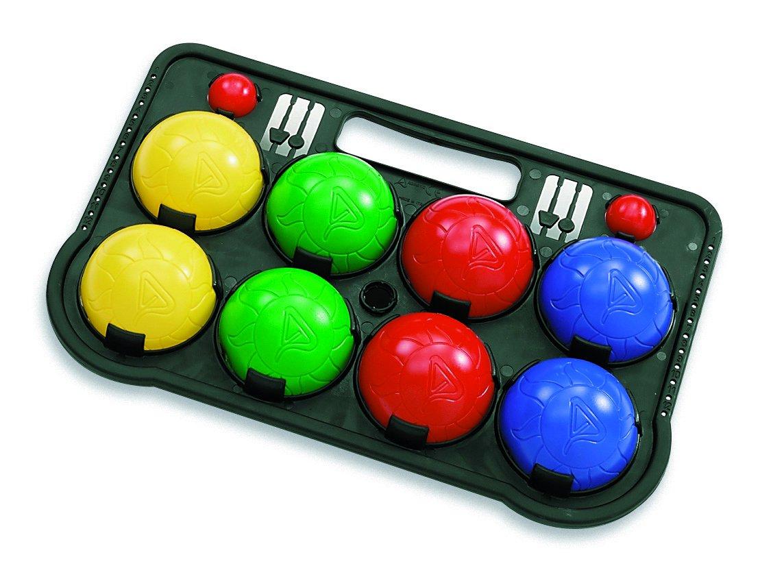 ADRIATIC 119 Beach Toys Bowls Set with a Case, 90 cm