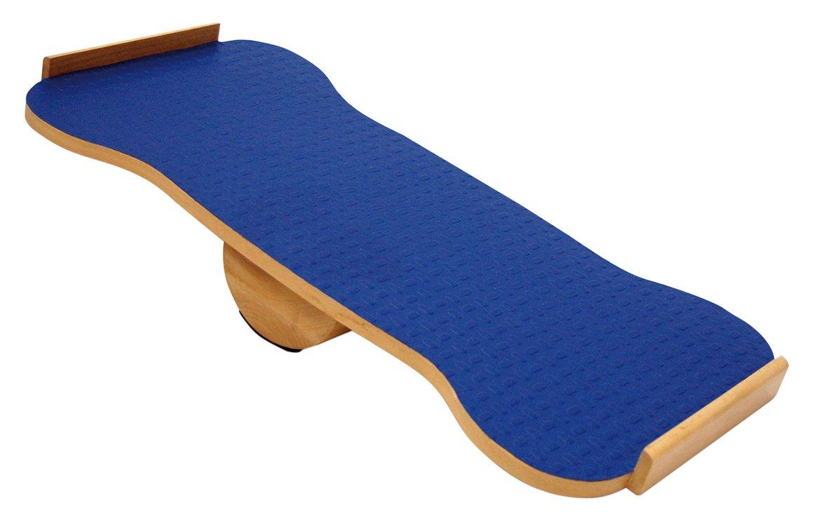 3B Scientific Lateral Balance Rocker Board, 0-12 Degree Angle