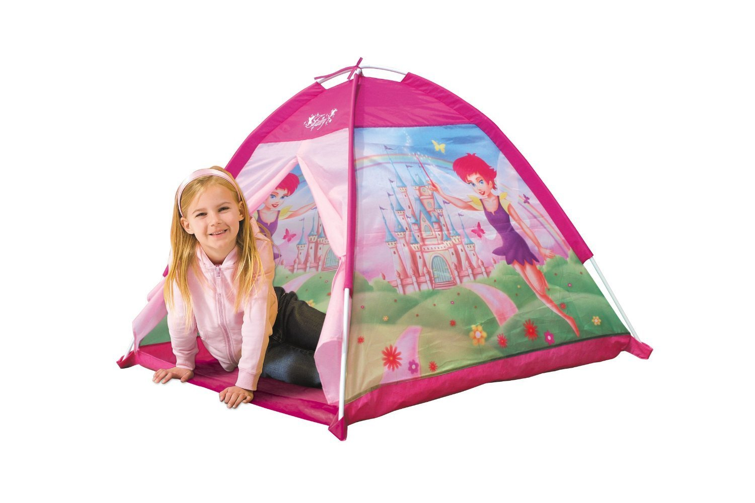 A to Z Fairy Play Tent