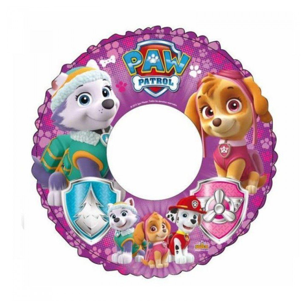'Paw Patrol SAICA – Inflatable 2217 Pat Patrol For Girls
