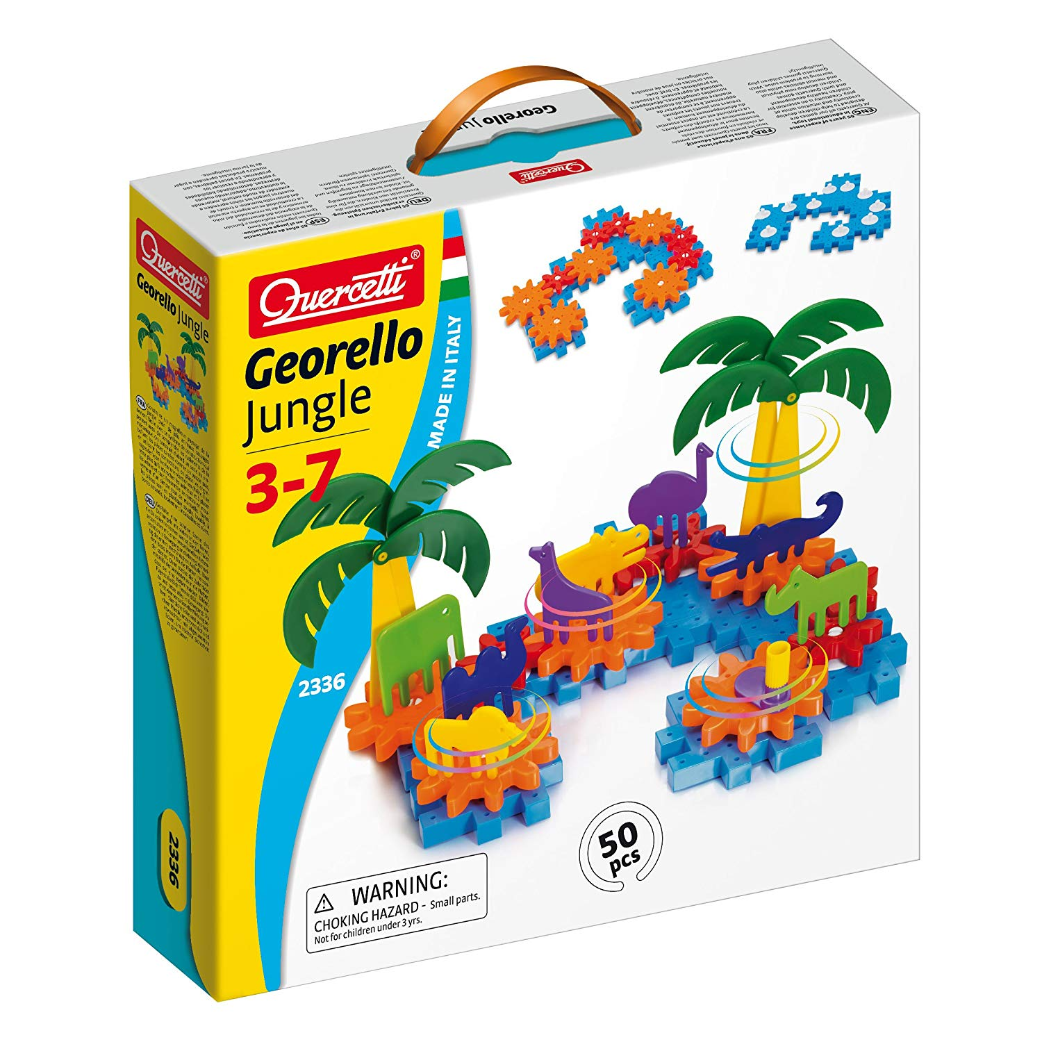 Georello Jungle 50pc