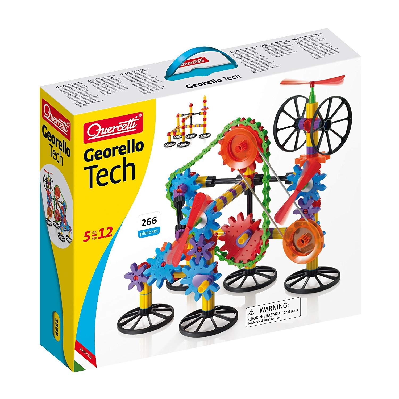 Georello Gear Tech
