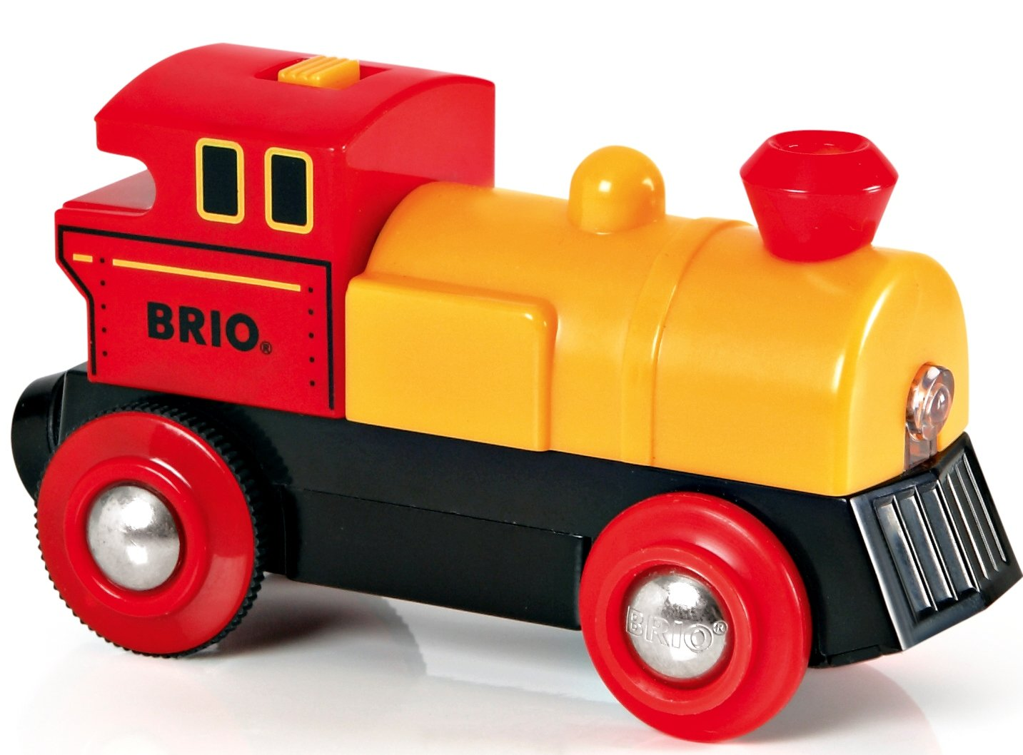 BRIO World – Two Way Battery Powered Engine