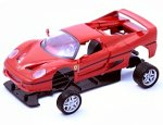1:24th Die Cast Kit – Ferrari F50 Hard Top