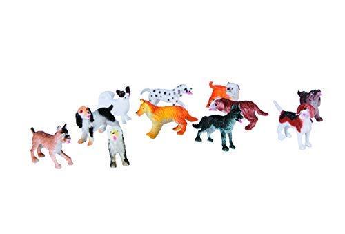 Darice Creatures-Dogs 8/Pkg