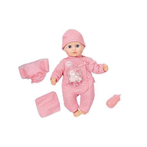 Baby Annabell 700594 My First Baby Fun Nurturing Doll, 36cm