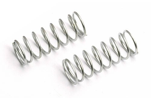 AE Team Associated AE8451 – Micro Shock Springs Silver 8.0 lb Soft (Kit)