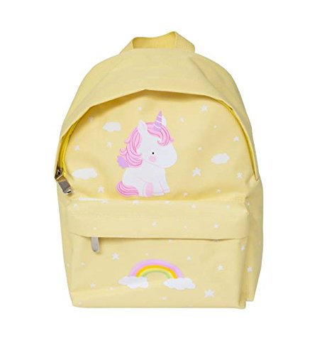 A Little Lovely Company bpunyl08 Backpack Mini – Unicorn