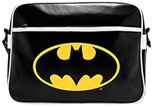 "ABYstyle – DC COMICS – Messenger Bag ""Batman"" – Vinyl"