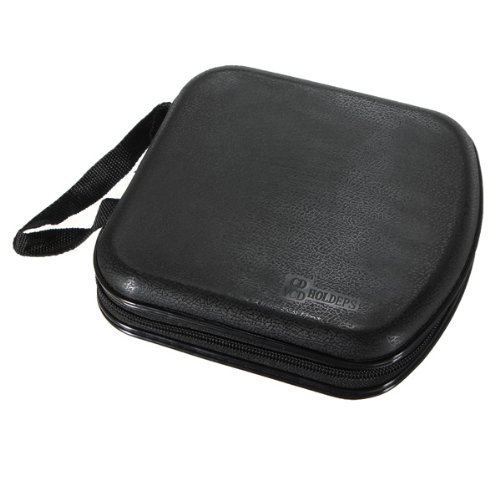 AKORD 40 Disc Media Holder Sleeve Case