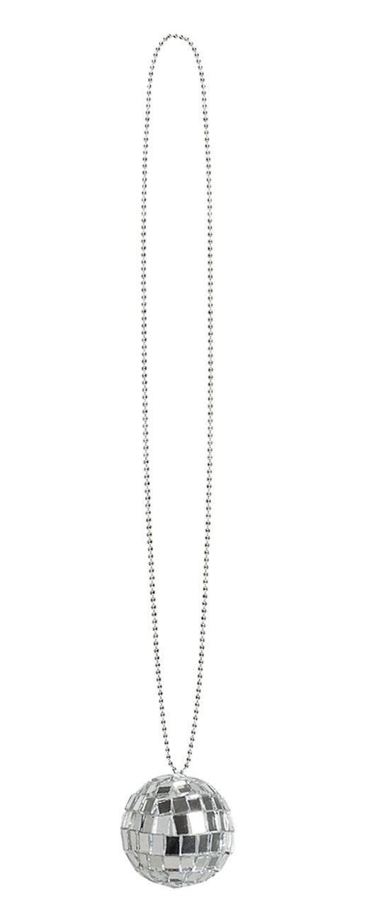 Boland 00712Necklace Disco, Women's, 4cm