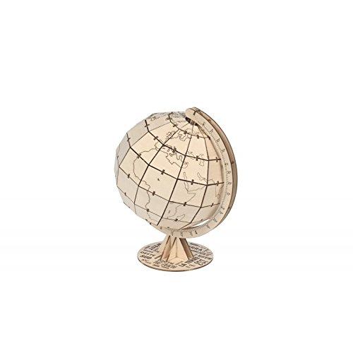 Artesanía Latina 30213 World Globe with Printed Map