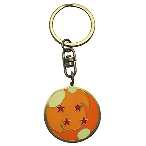 ABYstyle – DRAGON BALL – Crystal Ball Keychain
