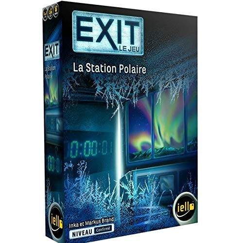 Iello Exit: Station, 51491