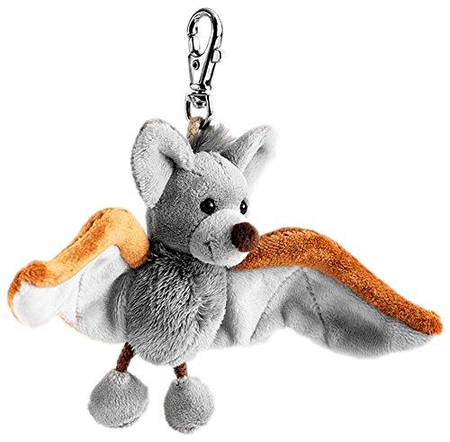 Rudolph Schaffer Bat Vampi Keyring Soft Toy