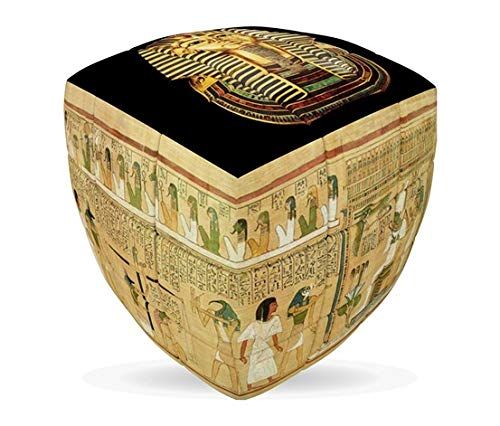 Machebelcart V-Cube Egypt, Colour 002054