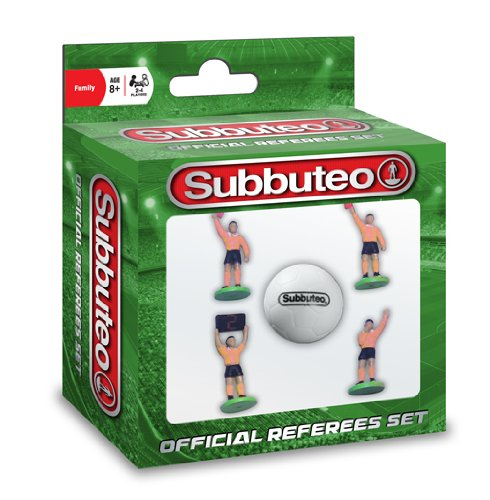 Paul Lamond Subbuteo Offical Referee Set