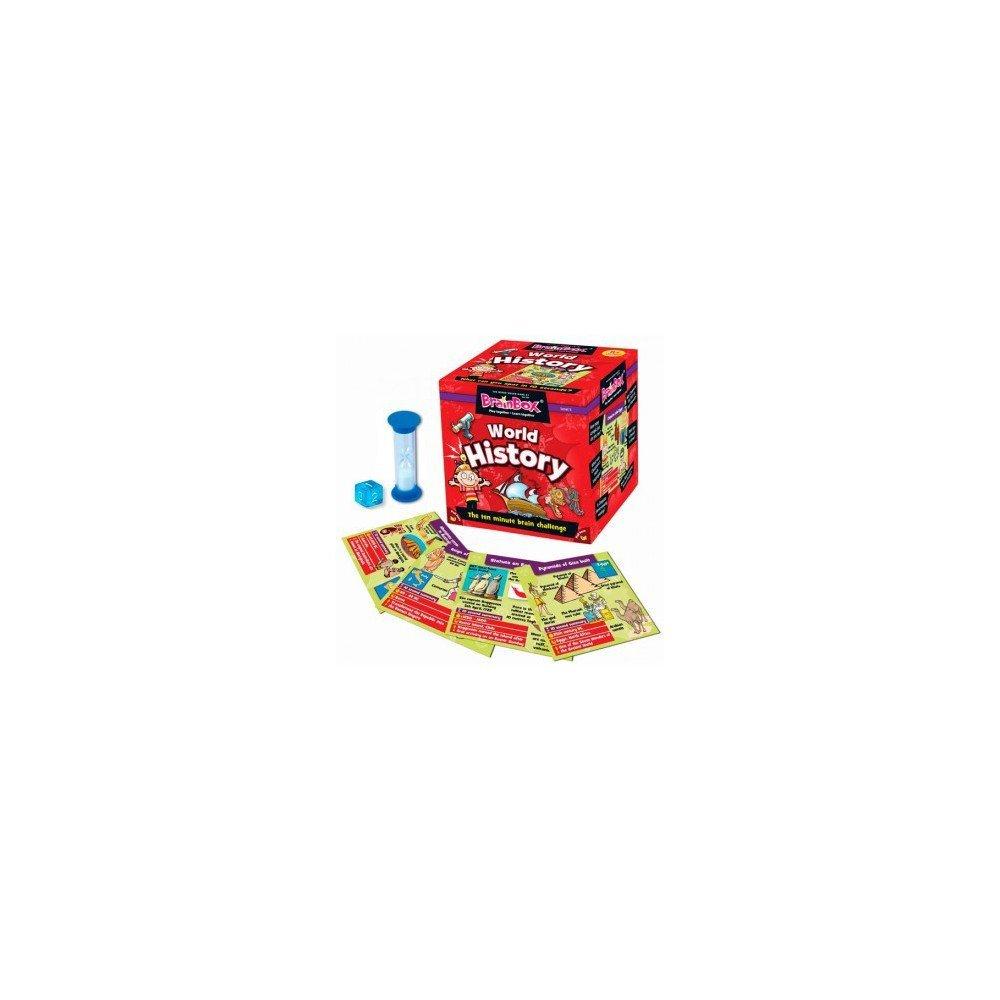 Brainbox–World History Memory Game (31693417a)