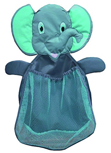 Bo Jungle B-Bath Net (Elephant)