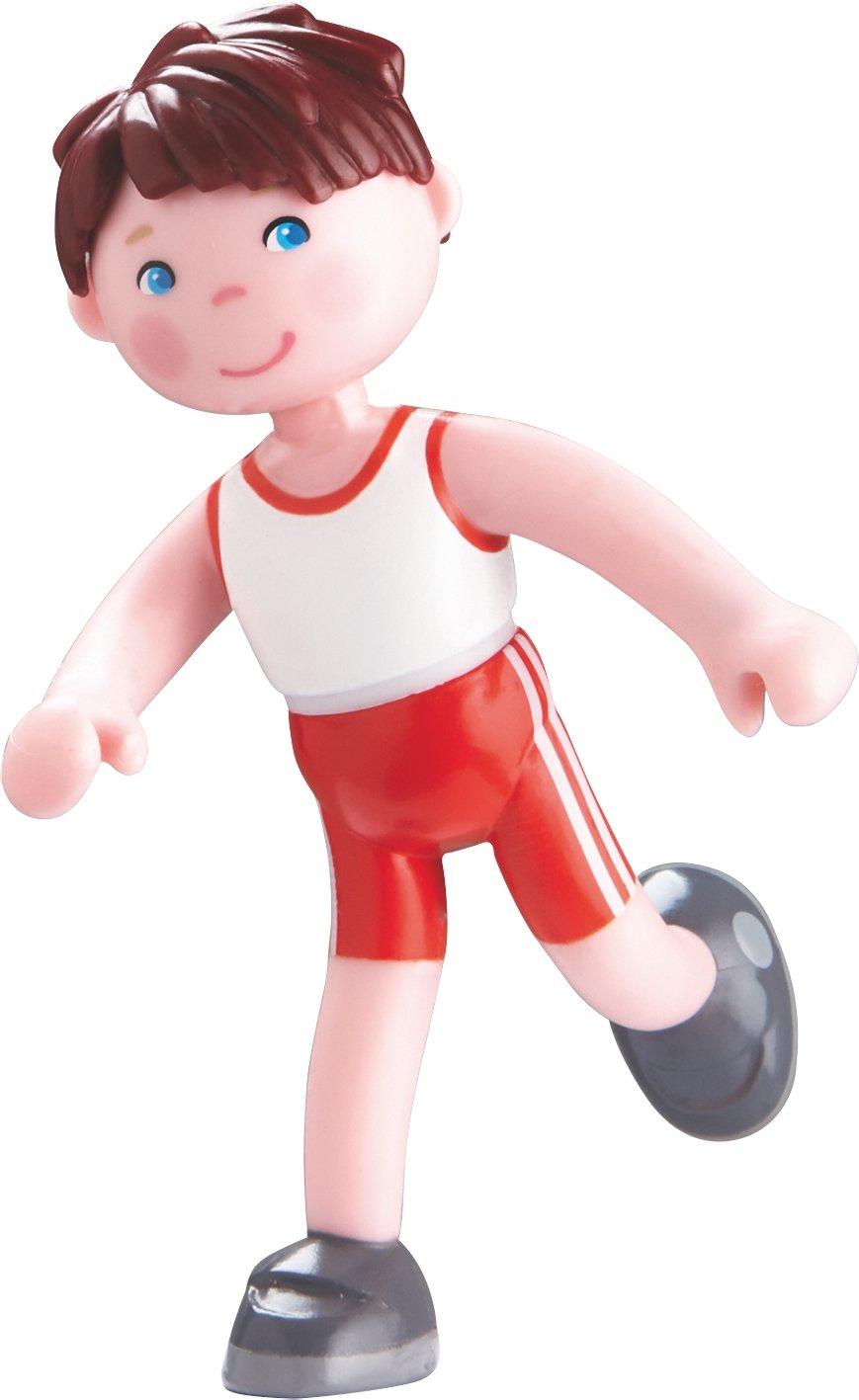 """HABA 301966""""Little Friends Lukas Doll"""