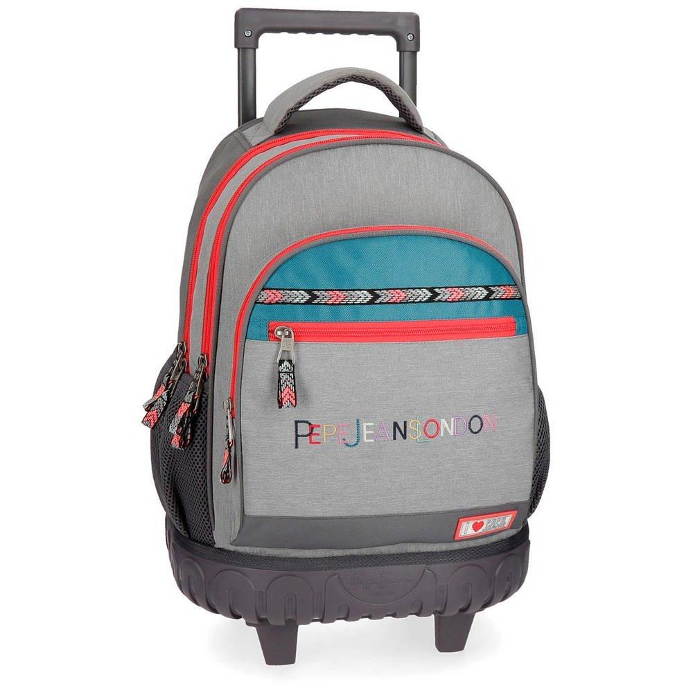 Pepe Jeans Katia  Rolling backpack 2W