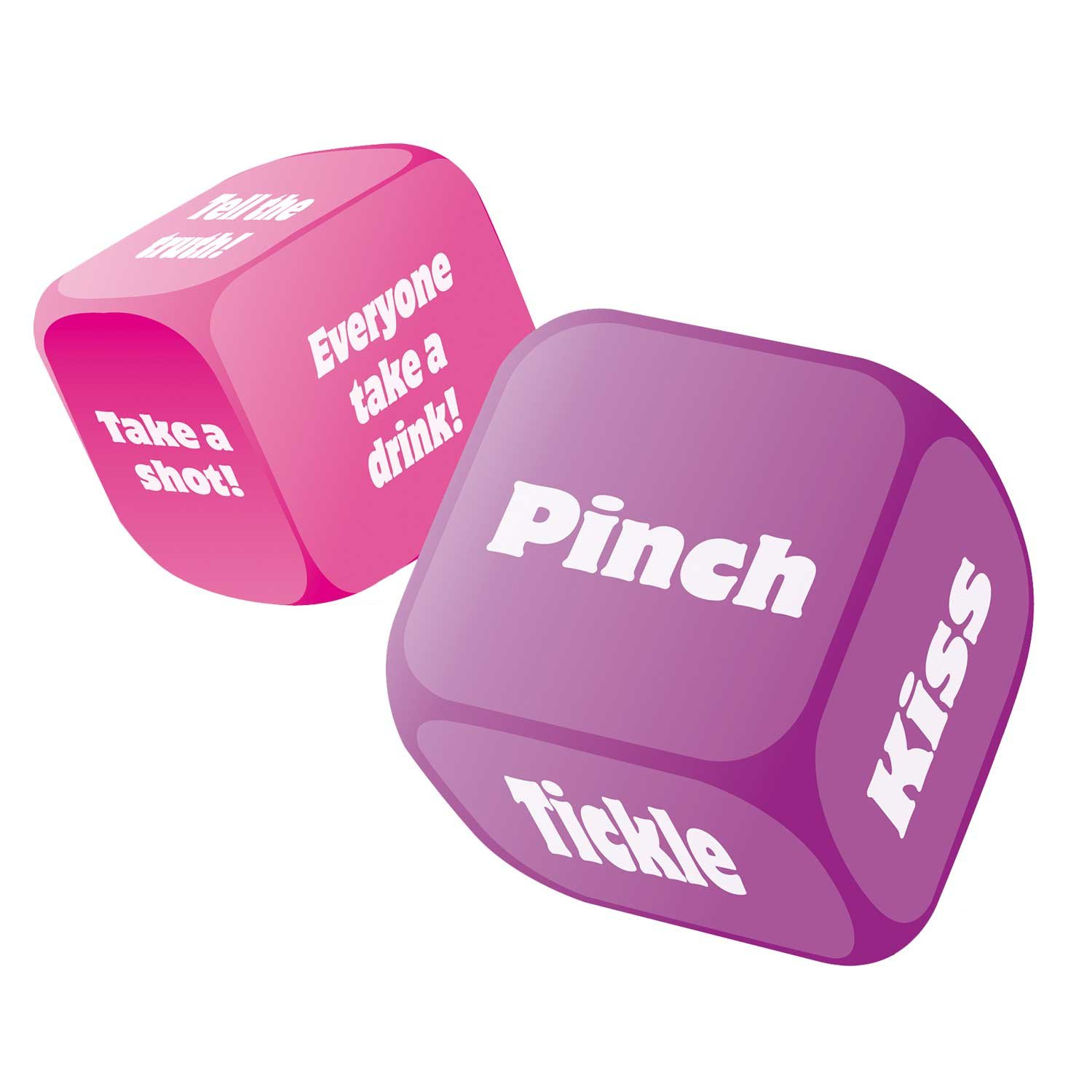 amscan 9900546 Hen Party Dare Dice Game