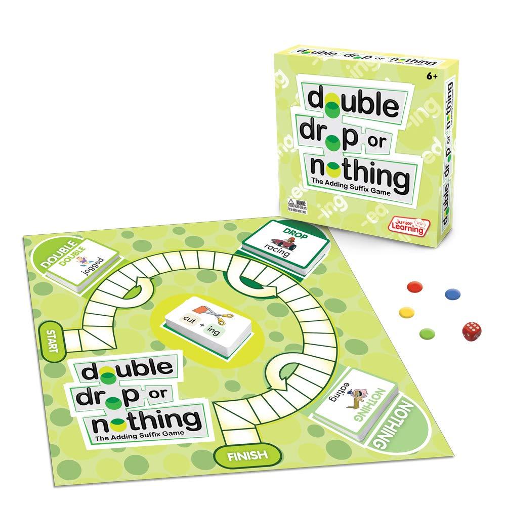 Junior Learning JL184 Educational Game