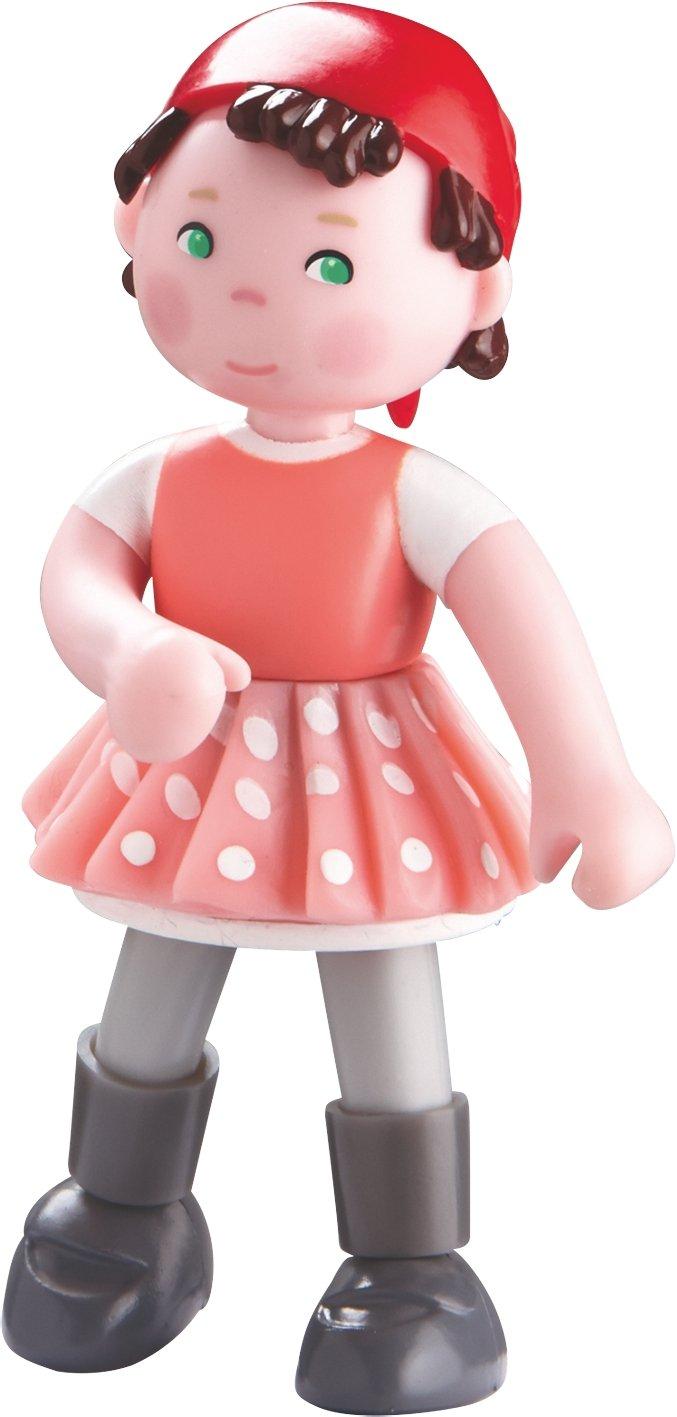 Haba 301970 Little Friends Lisbeth Doll