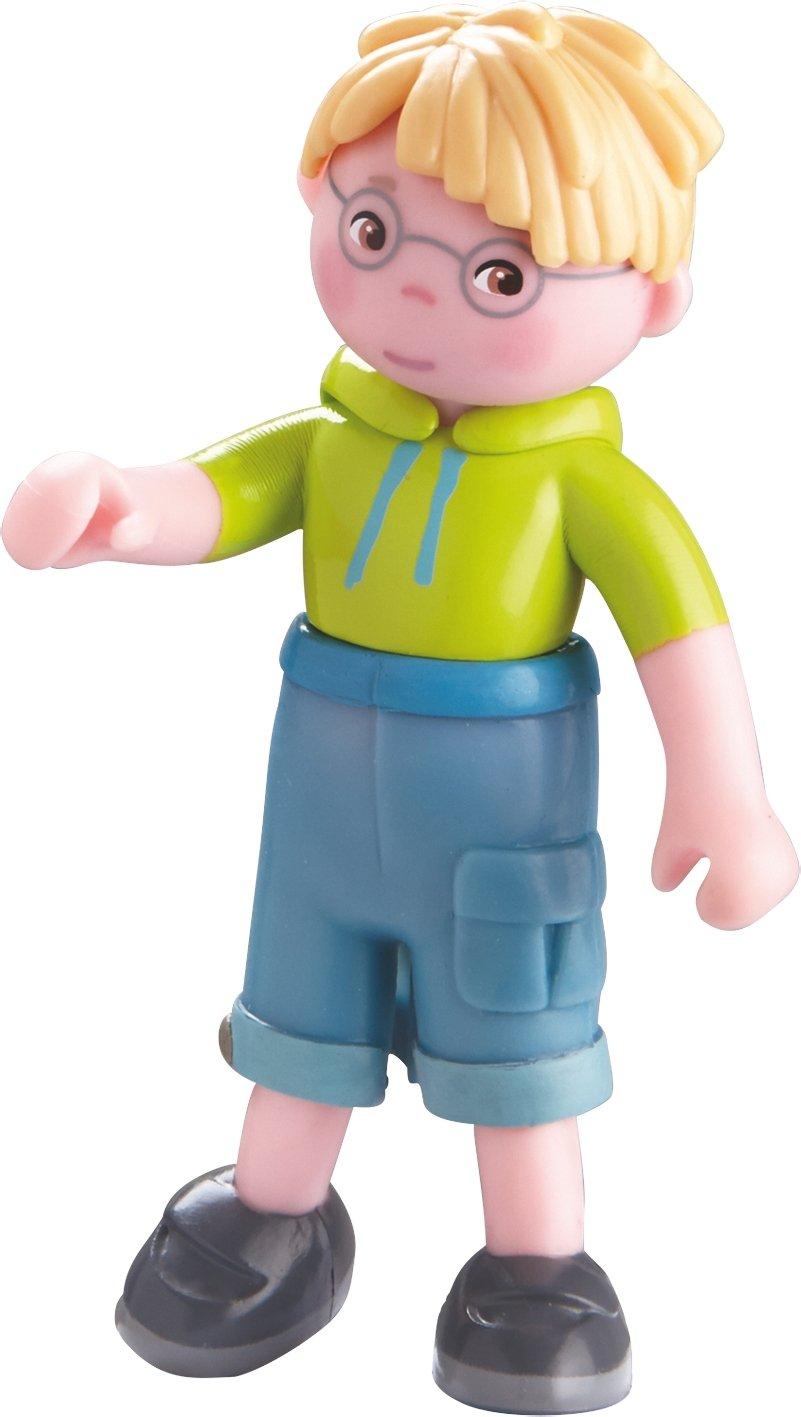 """HABA 301969""""Little Friends Steven Doll"""