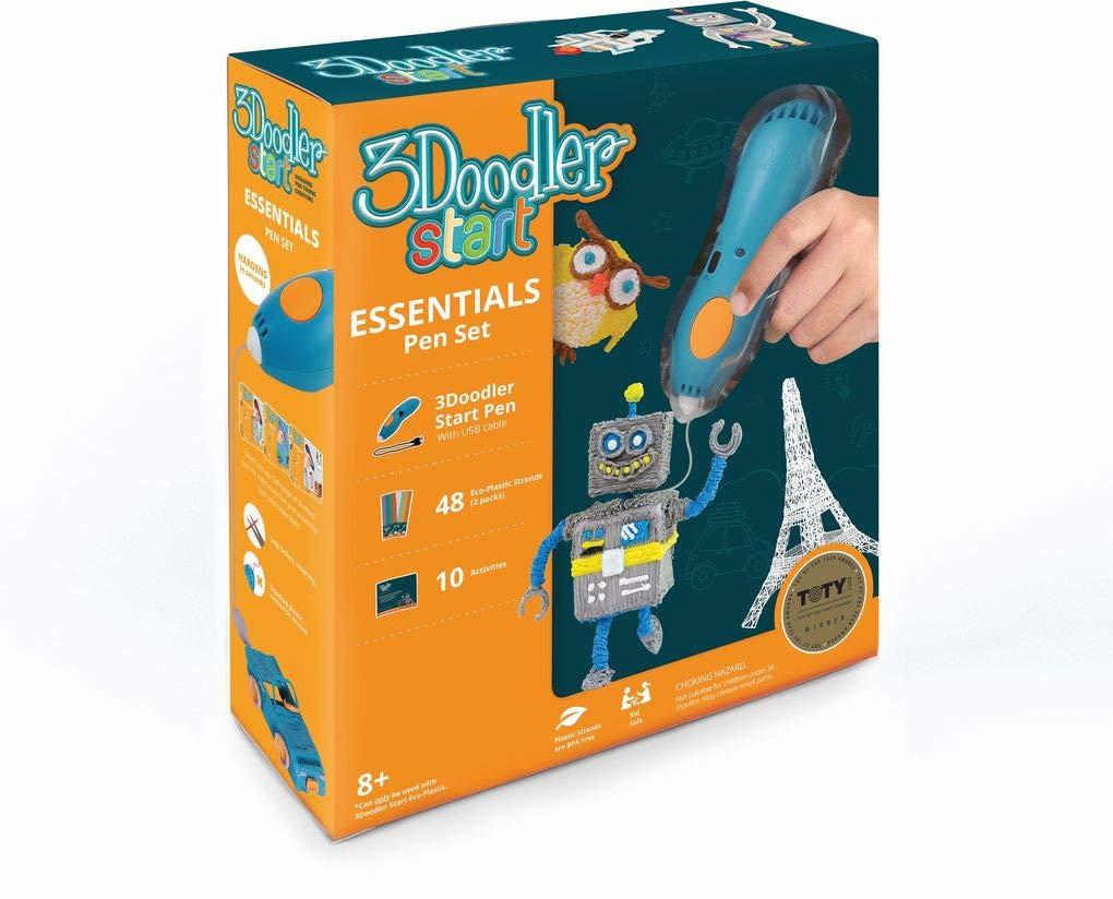 3Doodler 621313D Drawing Pen