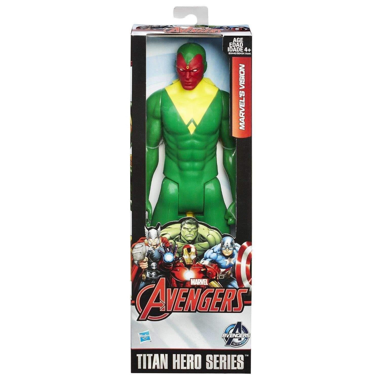 Avengers AVN Titan Hero Action Figure (Assorted)