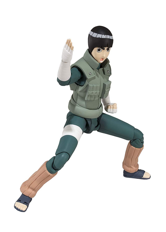 Bandai–Naruto Action Figure (bdina773562)
