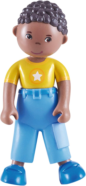 Haba 302802 Little Friends Erik Toy
