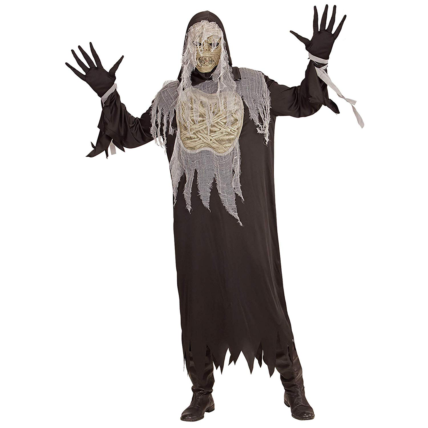 'Widmann Adult Costume Mummy