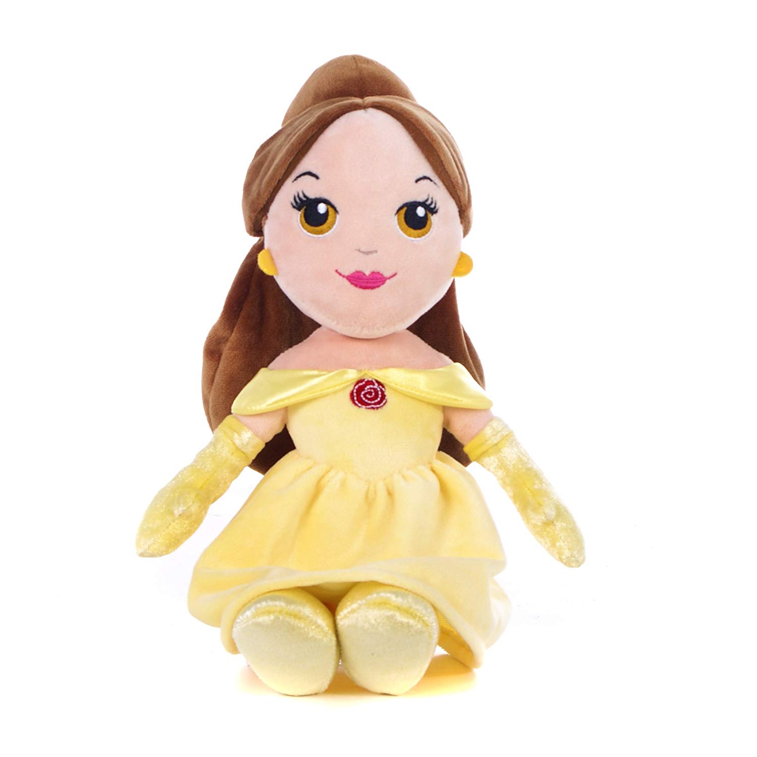 Posh Paws Disney 10-inch Princess Cute Belle
