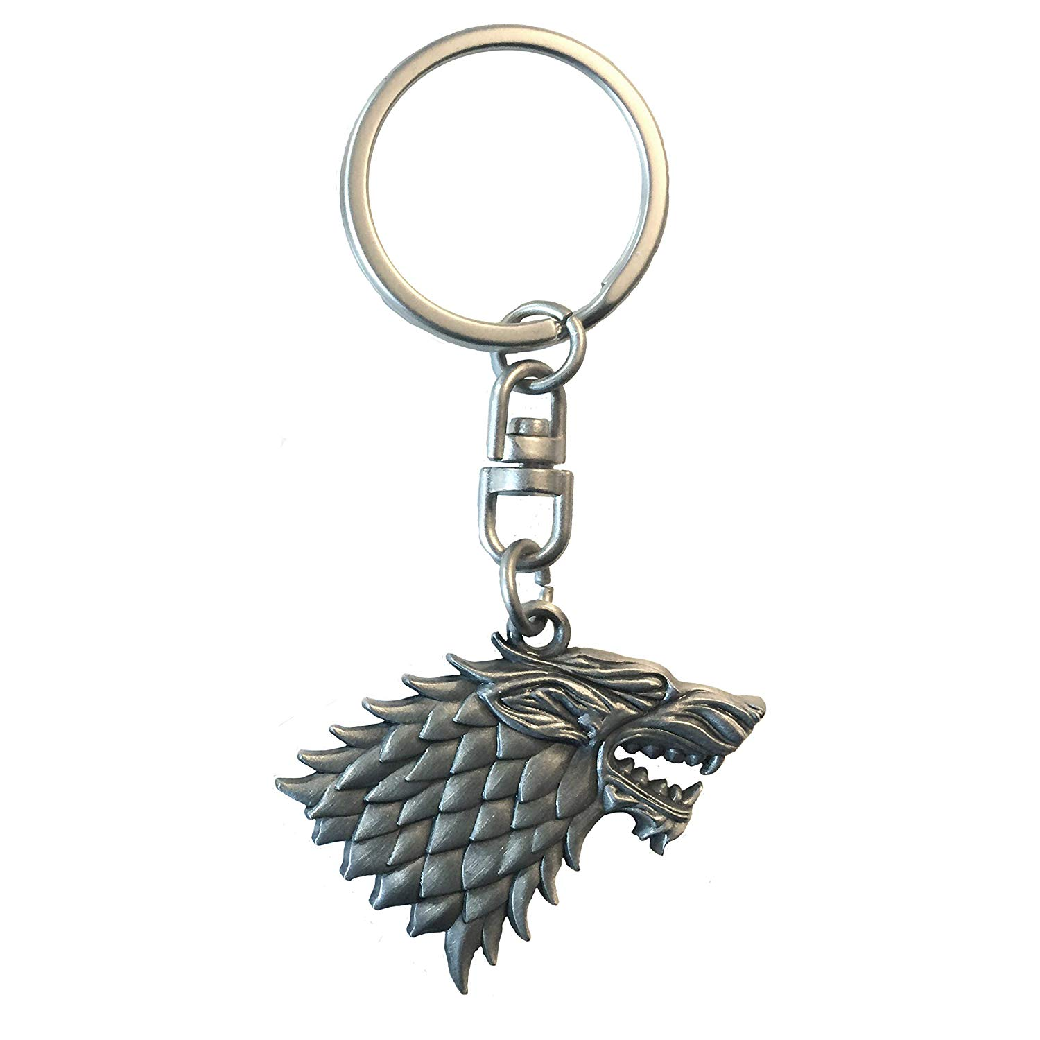 "ABYstyle – GAME OF THRONES – ""Stark"" 3D Keychain"