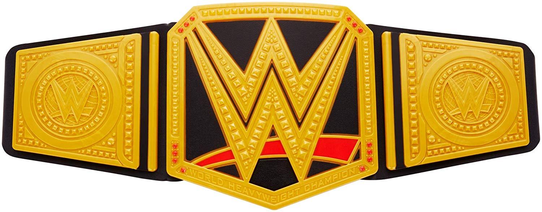WWE FMJ91 Toy, Multicoloured