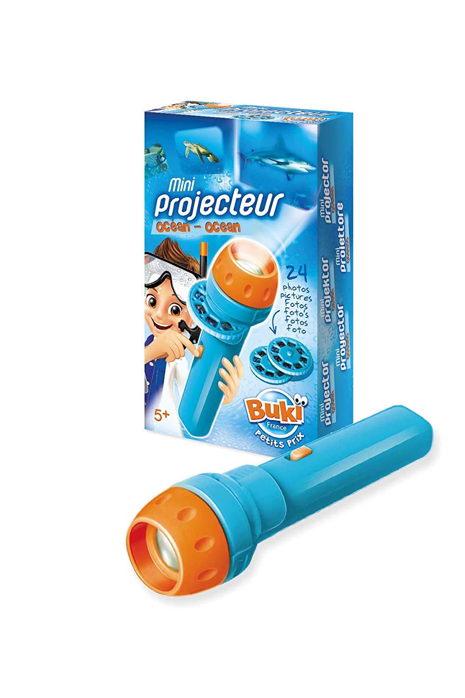 BUKI 6302OCE – Mini Projector Ocean