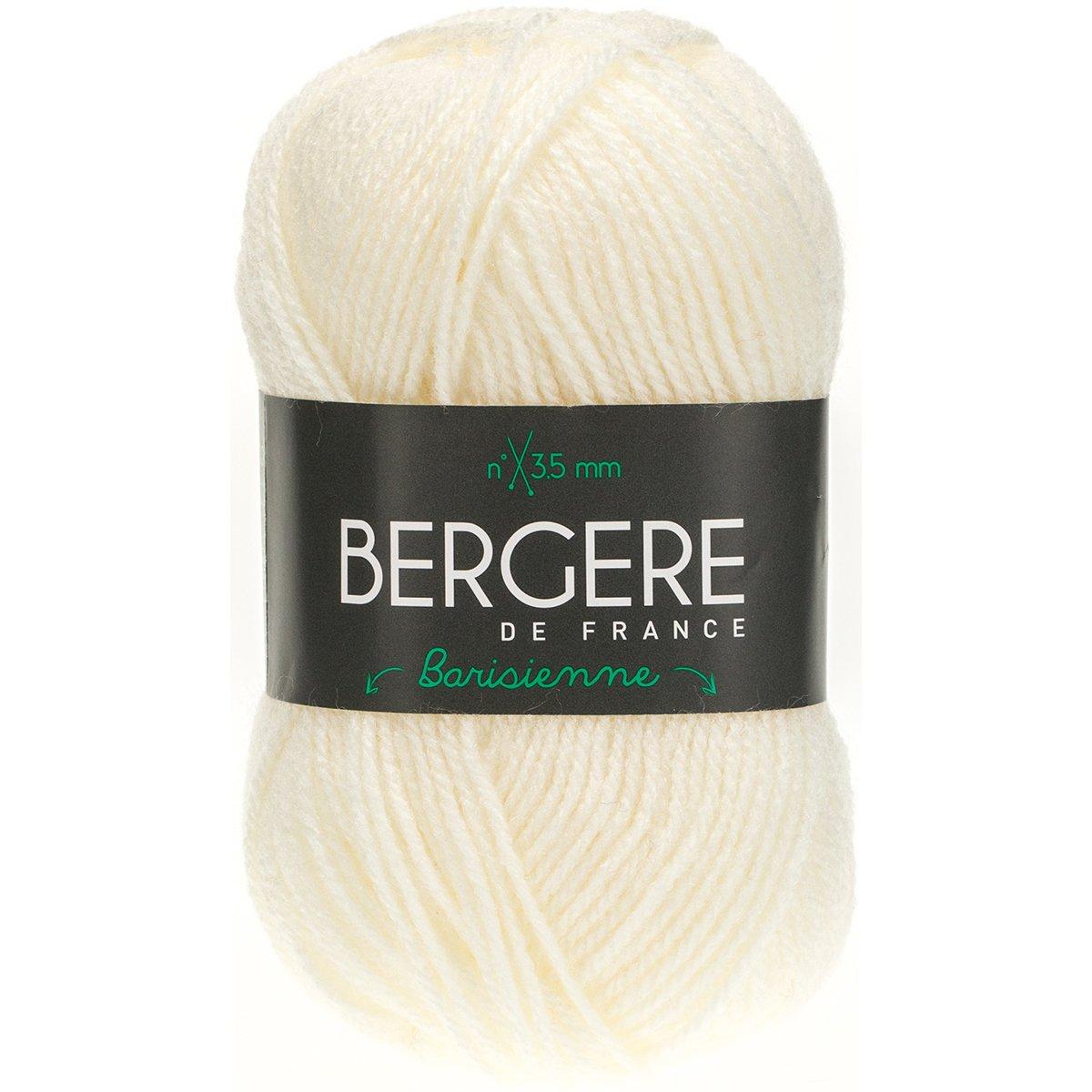 Bergere de France Barisienne Yarn, Multi-Colour, 7.62 x 15.24 x 7.62 cm