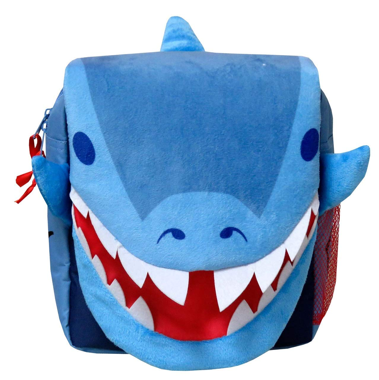 C Y P Children's Backpack Shark Animal Bagoose Multicolour (MC-105-B)