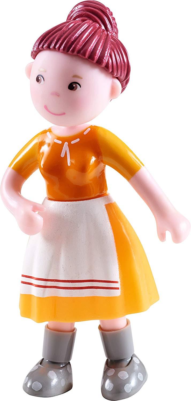 HABA 302776 Little Friends Famer Johanna Toy