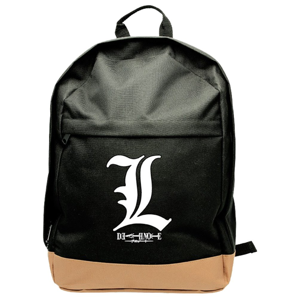 "ABYstyle – DEATH NOTE – Backpack ""L – symbol"""