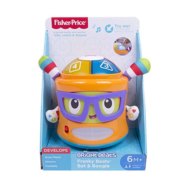 Fisher-Price My Friend Franky Toy