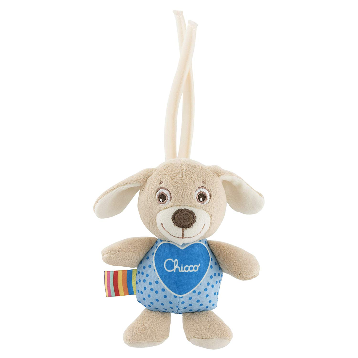 Chicco 00009719000000 Musical Chime Jack